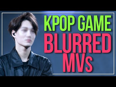 GUESS THE KPOP SONG BY THE BLURRED MV | KPOP Challenge | Part 3 | Difficulty: Medium