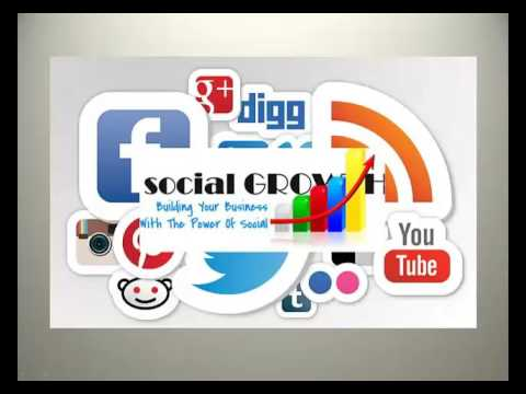 The Exclusive Intimate Tickles Social Media Business Growth Platform   SocialGRO