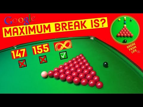 Google Snooker How To Play