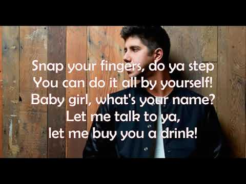 SoMo - Buy U A Drank Lyrics | Musixmatch