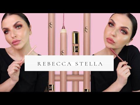rebecca stella eyeliner