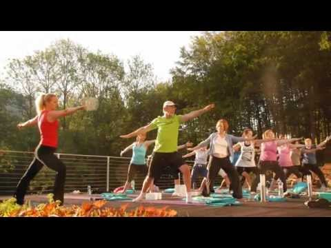 Yoga Holiday Retreat Ireland and Europe 2015
