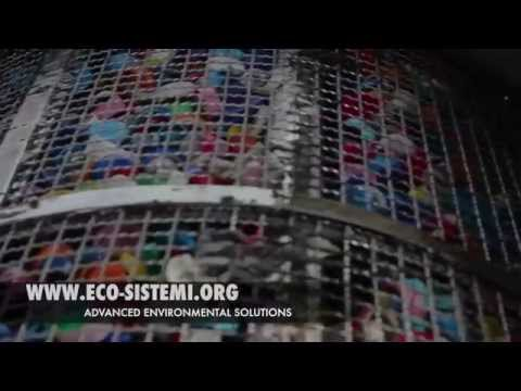 ECO-SISTEMI - ® Advanced Environmental Solutions