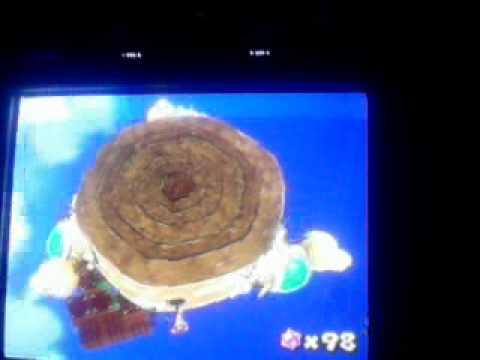 Guía para tener 99 vidas en Mario Galaxy 2