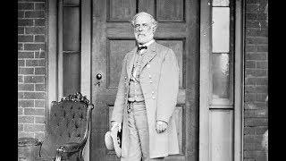 Генерал Роберт Эдвард Ли Герой Конфедерации