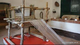 MUSEO DEL MARQUÉS--La Historia vive en Yaví... Nuestra Puna canta ANASTASIO QUIROGA -TOMAS LIPAN