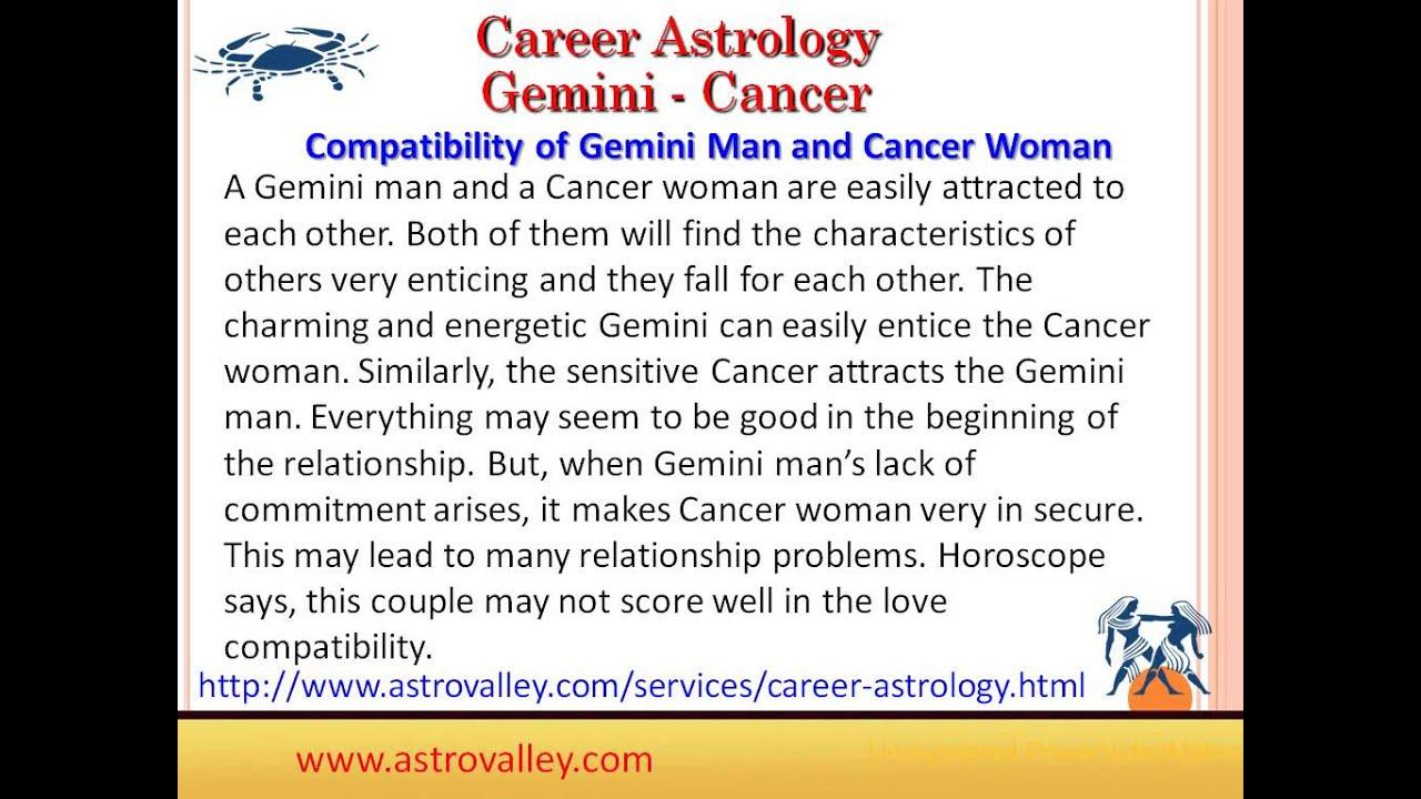 Horoscope Cancer Love