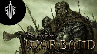 Şenol Paşa  I  Mount and Blade Warband  #1