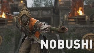 [Dakai] For Honor 榮耀戰魂 - 野武士4vs4與1vs1的BETA馬上試玩 (Beta) Nobushi Gameplay
