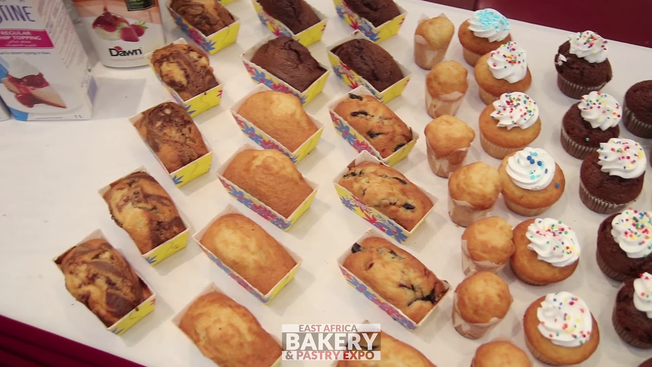 EAST AFRICA BAKERY & PASTRY EXPO 2019 - 1