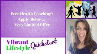 Vibrant Lifestyle Quickstart