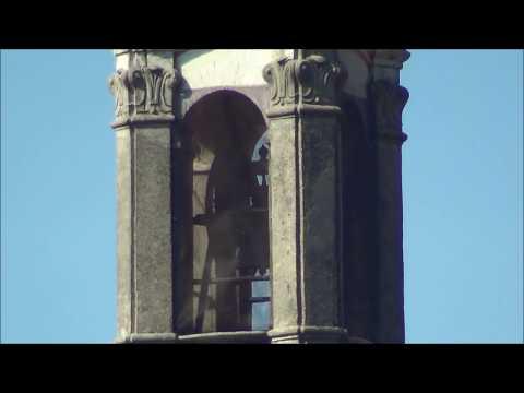 Le campane di Galliate (NO) - Chiesa di Santa Caterina