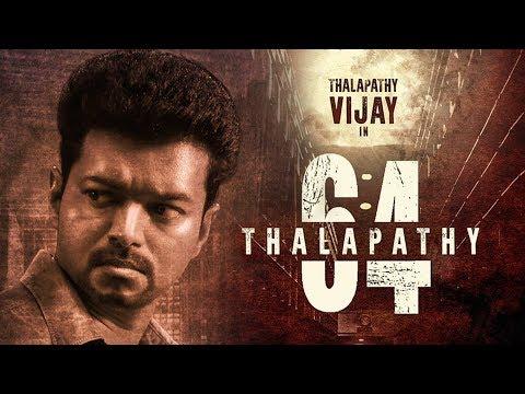 Thalapathy 64 Full CAST & CREW Details | Vijay | Anirudh | Lokesh Kanagaraj