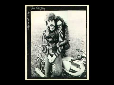 Love On The Wing - Jesse Colin Young