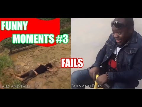 Funny Moments 2017 - Stupid People Compilation | New Funny Video 2017 #3