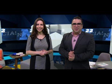 Noticias 22 /19 de diciembre de 2017