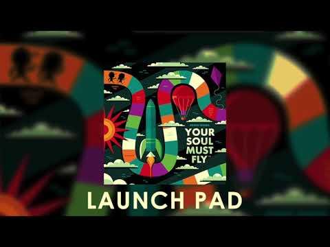 Derek Minor - Launch Pad (Official Audio)