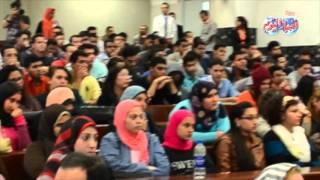 جامعة 6 اكتوبر تقيم ندوة بعنوان