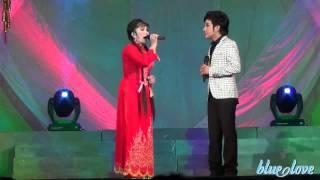 Tân cổ: Xuân đẹp làm sao - Vũ Luân, Tú Sương (mùng 4 Tết 22/02/2015)