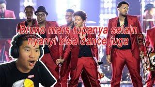Download Video BUSET Jago juga Bruno Mars Dance MP3 3GP MP4