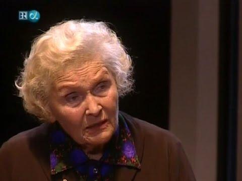 """Elisabeth Schwarzkopf: """"Ach ich fühl's"""" 2000"""