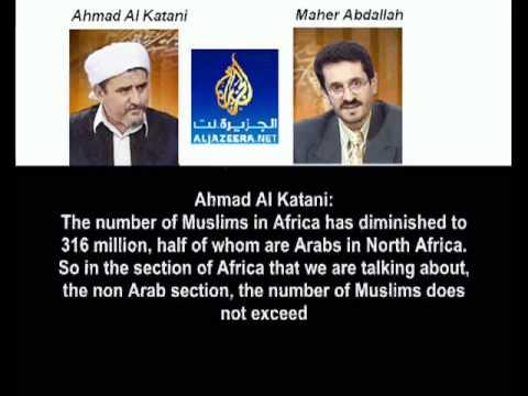 Africa: 6 million Muslims convert to Christianity every single year - Al Jazeera