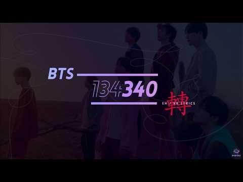 BTS (방탄소년단) - 134340 (Pluto) Lyrics