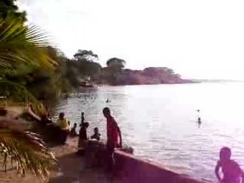 Tanzania (Tanga Bathing Club)