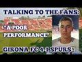 Video Gol Pertandingan Girona FC vs Tottenham Hotspur