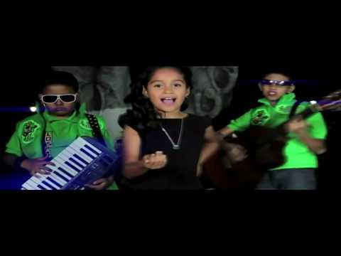 el estupido los papis rat7 & janeth guadalupe  EDITADA DAB DJ  2016
