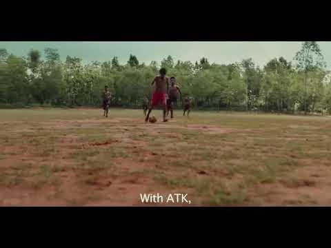 Amar Tomar Kolkata ISL Theme Song 2017 | ATK Theme Song 2017 |ATK: The Football Love Affair