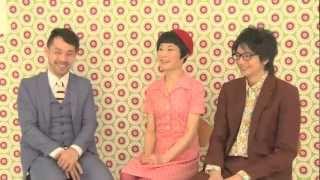 西田征史 × 片桐はいり × 向井理 ハートフル・コメディ! 原作・脚本・...