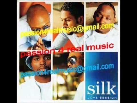 Silk LOVE SESSION Interlude