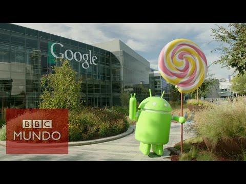Mundo tecnológico: Google presenta sistema operativo Lollipop - BBC Mundo
