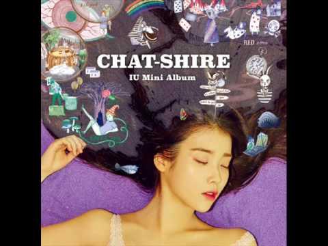IU (아이유) - The Shower (푸르던) [MP3 Audio]