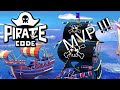 Pirate Code : PVP Battles at Sea || 2nd Gameplay || MVP