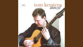 Mr Kerstens' Tango
