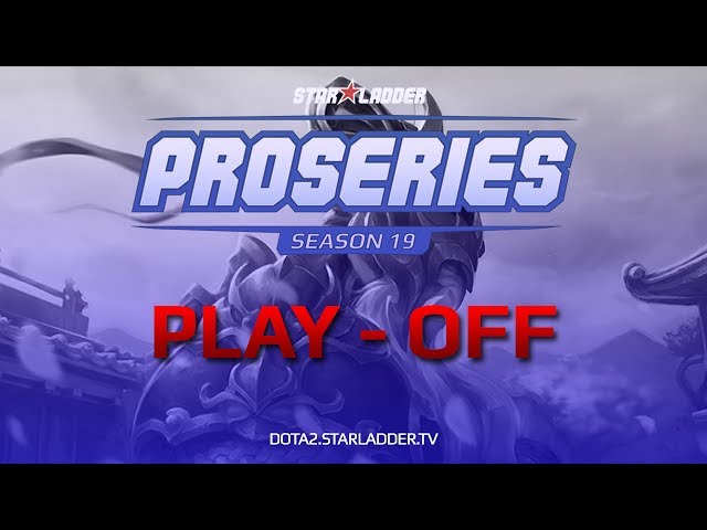 I.K.E.A - EMEVGG by LanigirO & DONBASS (Pro Series Season 19 Play-off)