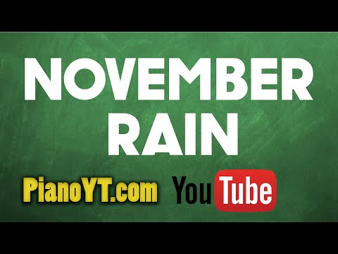 november-rain---guns-n'-roses-piano-tutorial---pianoyt.com