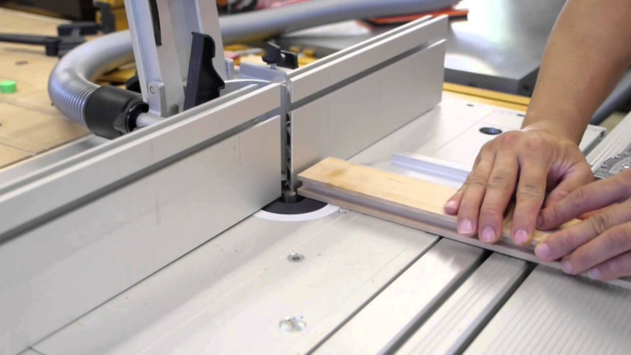 Shaker Media Cabinet Part VI (Shaker Cabinet doors with the Festool CMS Router Table) - YouTube : cabinet door router bit - Cheerinfomania.Com