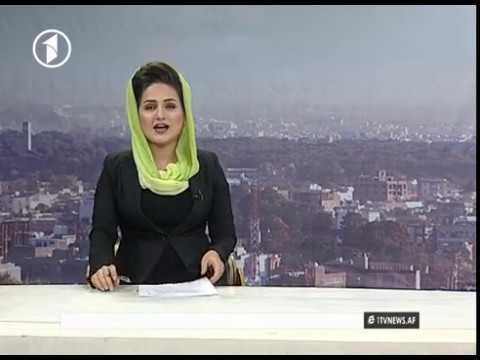 Afghanistan Pashto News 16.02.2018 د افغانستان خبرونه
