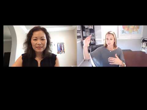 """Harvard Researcher Jenny Woo on """"The Latest Research, Brain Facts and Myths"""""""