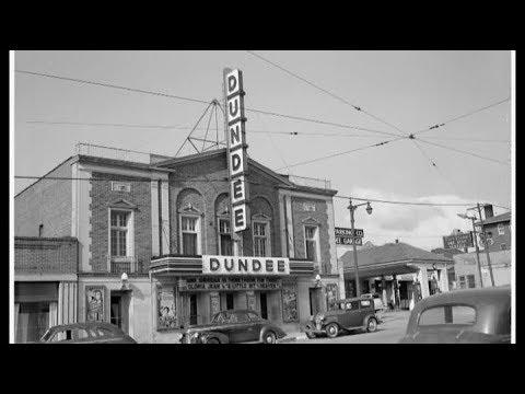 Nebraska Stories| The Dundee Theater