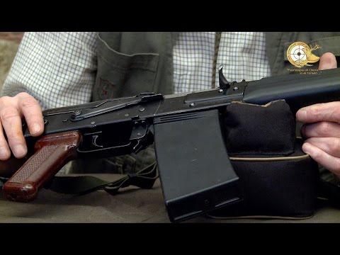 Сайга 20К . Выбор первого ружья (часть 3).