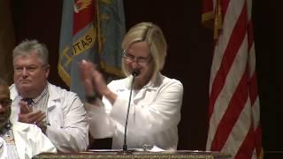 2017 Medical School White Coat Ceremony thumbnail