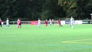 4.Spieltag TSG Neustrelitz vs.  Greifswalder FC