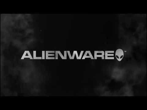 Alienware 17 R5 Laptop Unboxing - I7 8th Gen, Nvidia GeForce GTX 1070 (Black) 2018