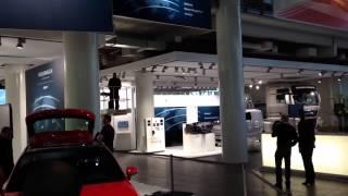 CeBIT 2014: Die VW Group auf der Computermesse