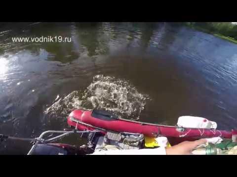ловля тайменя в горных реках видео