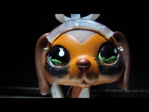 Littlest Pet Shop: Popular (Episode #15: It All Comes Crashing Down) [Sous-titres français]